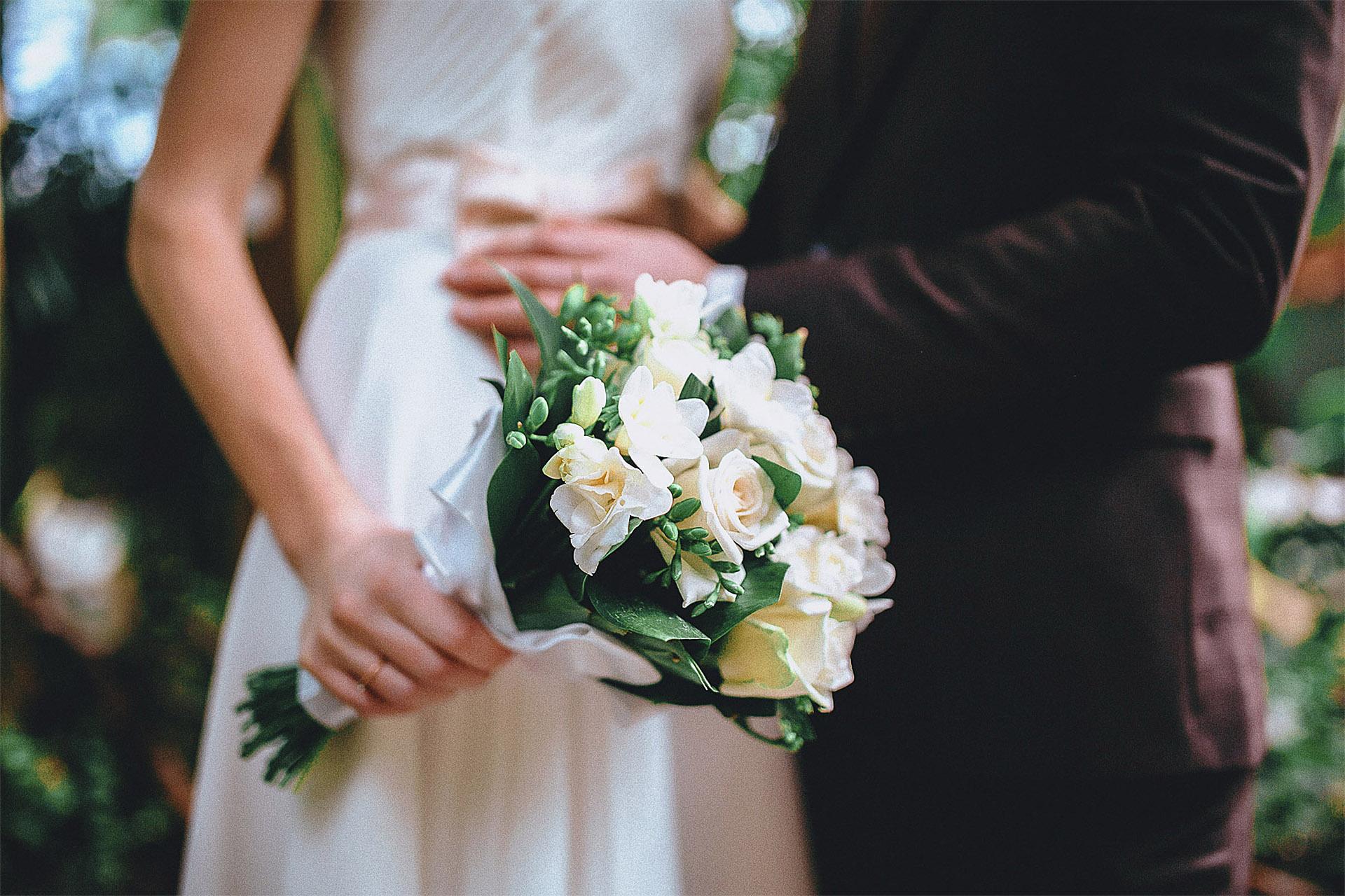 Самые популярные тренды для свадьбы в 2017 году